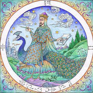 picatrix astrological magic